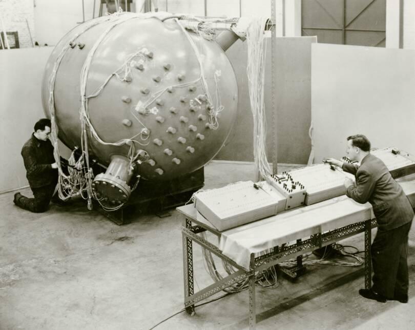 ANMT 1994 1 116, invention inconnue, entreprise Fives (sans date).
