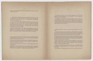 Extraits d'une notice sur la création d'un Crédit agricole dans le département du Lot, par un ancien notaire (1885).